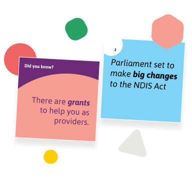 Image of NDIS